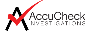 AccuCheck Inc.
